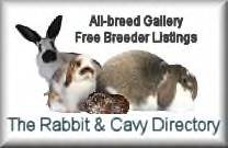 The Rabbit & Cavy Directory
